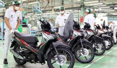 Mengapa Pasar Sepeda Motor Bebek & Sport Tidak Berkembang?