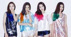 Konser Promosi Red Velvet di Thailand Berlangsung Sukses