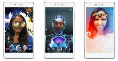 Facebook Gulirkan Fitur Kamera Mirip Snapchat ke Aplikasi Mobile