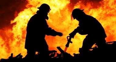 Beredar Rekaman Kebakaran di Lab Fakultas Teknik Pertanian IPB
