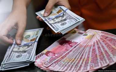 \Dolar AS Perkasa Didorong Data Ekonomi yang Positif\