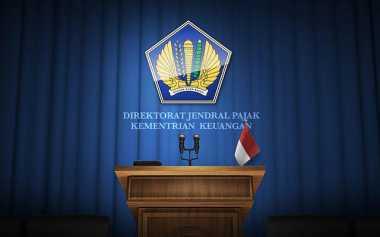 \Diserbu 3 Juta Orang/Jam, Situs DJP 'Rontok'\