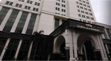 \Beredar Nama-Nama Calon Bos OJK yang Dipilih Jokowi\