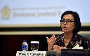 \Beredar 14 Nama Calon DK OJK Pilihan Jokowi, Ini Tanggapan Menkeu\