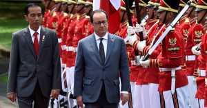 FOKUS: Tak Sekadar Sejarah, Lawatan Pemimpin Negeri Napoleon Catatkan Benefit Berlimpah