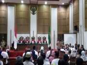 Hakim Sidang Kasus Penodaan Agama Heran Dosen Bahasa Inggris Jadi Saksi Ahli, <i>Kok</i> Bisa?