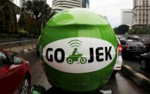 Nah Lho! Pembatasan Angkutan Online Diprediksi Tambah Pengangguran