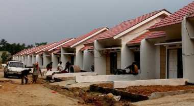 \Proyek Infrastruktur Kian Giat, Penjualan Rumah Ini Alami Kenaikan\