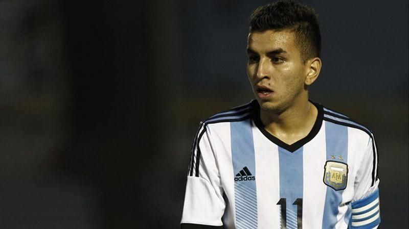 Jelang Bolivia vs Argentina, Angel Correa Gantikan Messi