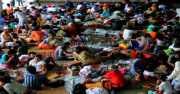 BPBD Siagakan Dapur Umum bagi Korban Banjir Mojokerto