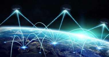 Google Loon Mandek, Proyek Satelit Internet Mulai Tender di 2017