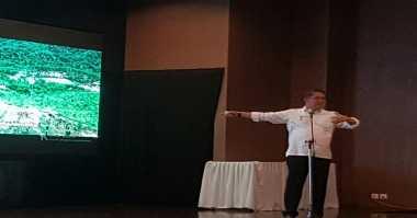Cerita Menkominfo Rudiantara Kunjungi Wilayah Perbatasan Tanpa Akses Internet