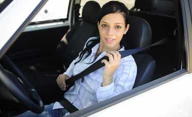 Begini Kombinasi Kerja Airbag dengan Seatbelt saat Mobil Kecelakaan