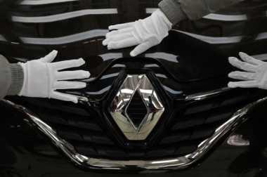 Mobil Renault Berlogo Mitsubishi Hadir di Asia Tenggara, Mungkinkah?