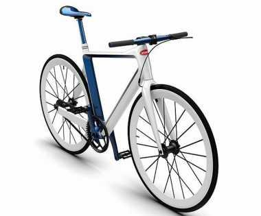 Jangan Kaget, Sepeda Ini Seharga Pajero Sport & Fortuner