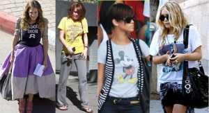 Langkah Tepat Mencuci Kaus Bergambar dengan Tangan Agar Gambar Tak Cepat Retak