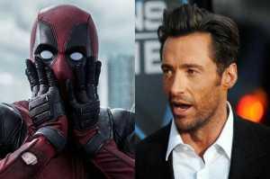 Penulis Naskah Siap Hadirkan Hugh Jackman di Deadpool 2