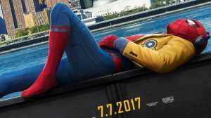 Lika-liku Spider-Man di Marvel Cinematic Universe