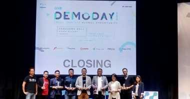 7 Startup Unjuk Gigi Hari Ini di Acara Demo Day Jakarta