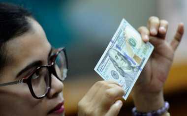 \Dolar AS Bergerak Mixed Usai Pidato Pejabat The Fed\