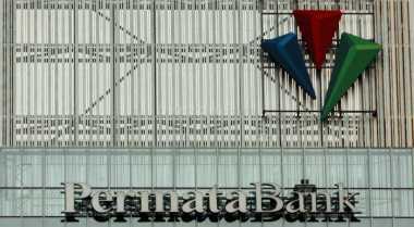 \Gemukkan Modal, Bank Permata Siap Right Issue Rp3 Triliun\