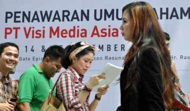 \Visi Media Asia Catatkan Pendapatan Rp2,6 Triliun\