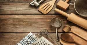 Tips Menata & Menyimpan Bahan Makanan di Dapur Berukuran Mungil