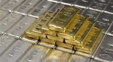 \Harga Emas Turun, Tak Berdaya Lawan Dolar AS\