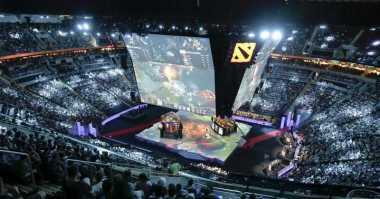 Wow, Perkembangan eSports Kian Menjanjikan di Indonesia