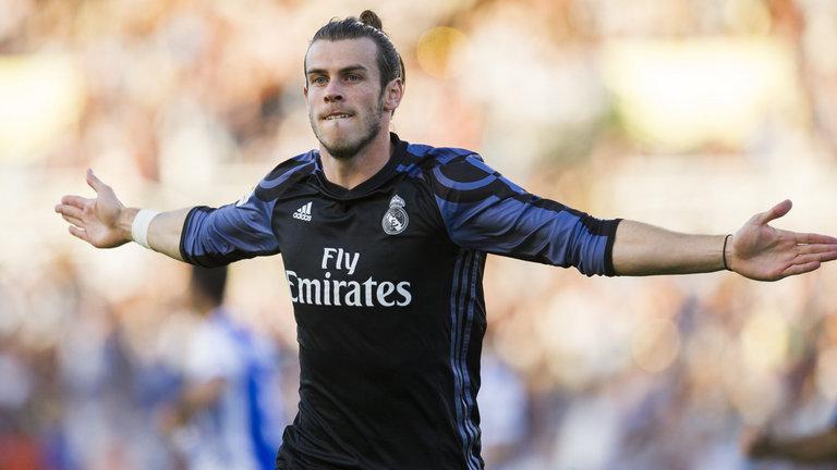 Sport Tweets: Ucapan Happy Birthday Gareth Bale untuk sang Kapten Real Madrid
