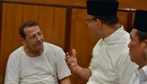 Ini Nih Pesan Berharga Habib Luthfi bin Yahya untuk Anies Baswedan