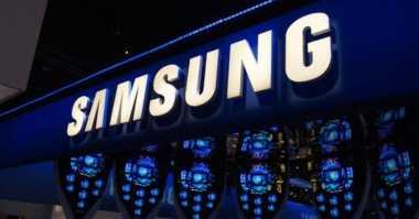 Samsung Bawa Sensor Sidik Jari ke Ponsel Menengah