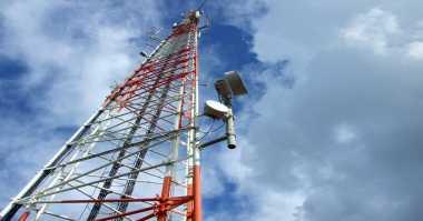 2017, 17.000 BTS 4G Bakal Tersebar di Tanah Air