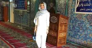 Lucunya Raline Shah Ditanyakan Suami oleh Anak Kecil