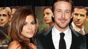 Pengakuan Mengejutkan Ryan Gosling Tentang Eva Mendes