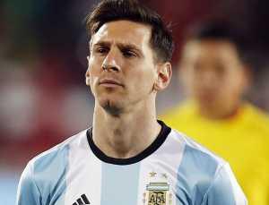Messi Dilarang Tampil dalam Empat Laga Internasional dari FIFA, Di Maria: Hukuman Itu Tidak Adil!