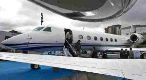 Booming Bisnis Jet Pribadi, Tapi Asia Tak Mampu 'Terbang Tinggi'