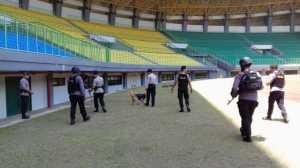 Jelang Persija Jakarta vs Timnas Indonesia U-22, Polisi Jaga 6 Titik Rawan Keributan Suporter