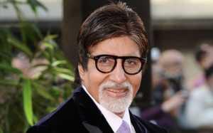 Amitabh Bachchan Geser Eksistensi Shah Rukh Khan