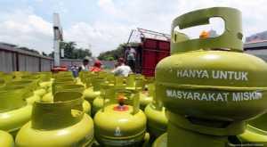 Gelar Operasi Pasar, Pertamina Pastikan Gas LPG 3 Kg Aman