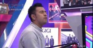 LIVE DAHSYAT: Duh, Raffi Ahmad Diminta Bayar Kelahiran Ayu Dewi