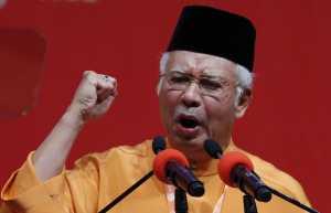 PM Malaysia Sebut Bom Gereja Mesir Merupakan Serangan Pengecut
