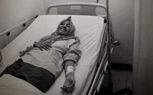 Ayah Renita Sukardi Khawatir Cucu Perempuannya Terkena Kanker Payudara
