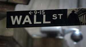 Wall Street Melemah 'Dihantui' Ketegangan Geopolitik