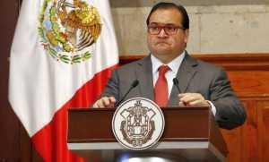 Buronan Kasus Korupsi, Mantan Gubernur Meksiko Ditangkap di Guatemala