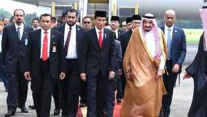 Investasi Arab Saudi Kecil, Apindo: Negara Kita Bukan Tujuan Investasi