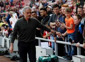 Jose Mourinho Merasa Diperlakukan Tidak Adil oleh Media