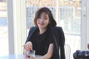 Cieee Rindu, Kim Go Eun Susul Gong Yoo Liburan ke Lombok?