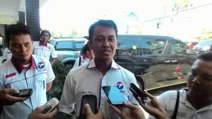 Perindo Ajak Warga Kawal Pilkada DKI Tanpa Fitnah dan Politik Uang