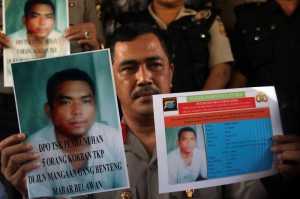 Uang Rp5 Juta dan Sabu di Balik Pembunuhan Satu Keluarga di Medan